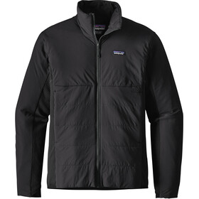 Patagonia Nano-Air Light Hybrid Jas Heren zwart